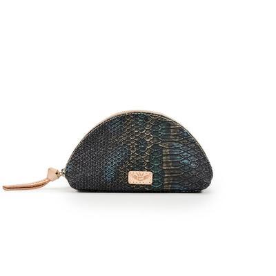 Consuela Medium Rattler Cosmetic Bag