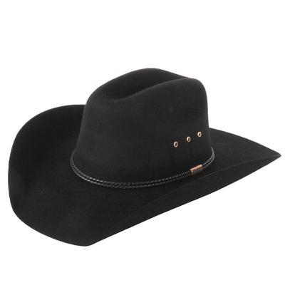 Resistol Boy's Hill Country Jr Felt Hat