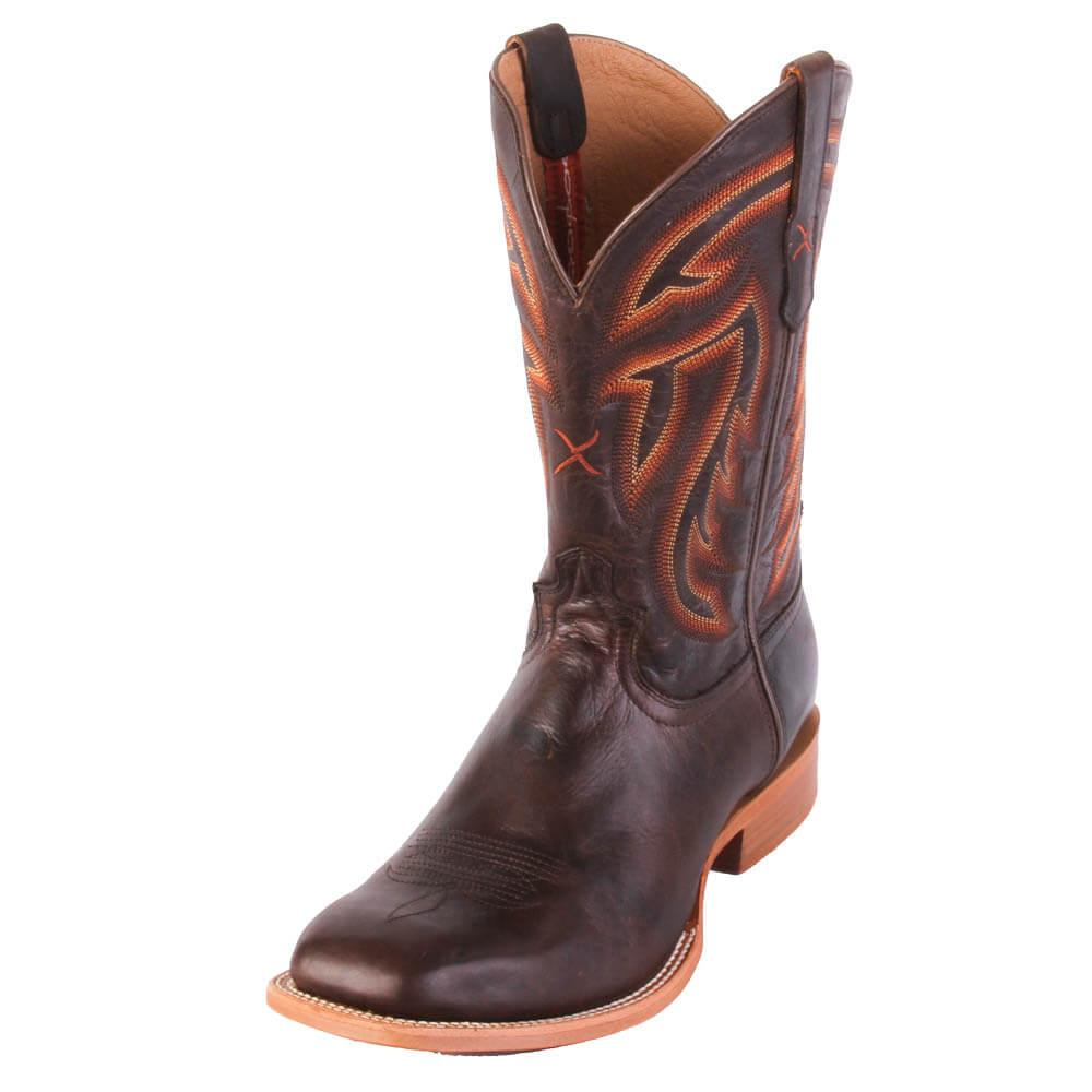 Twisted X Mens Comfort Western-Boots