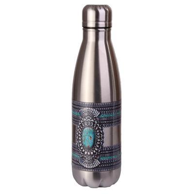 Turquoise Jewel 30oz Bottle