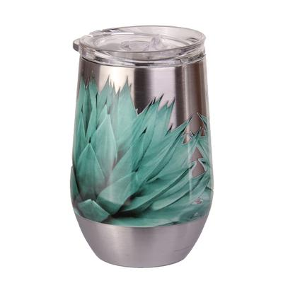 Agave Wine Glass