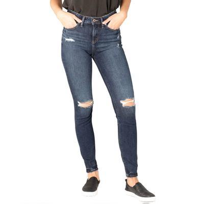 Silver Jeans Women's Avery Skinny Jeans