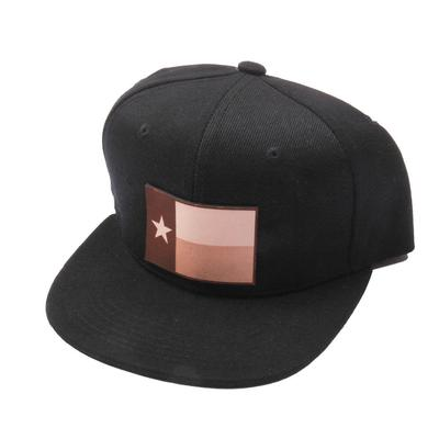 Diamond Bills Youth Texas Flag Patch Cap