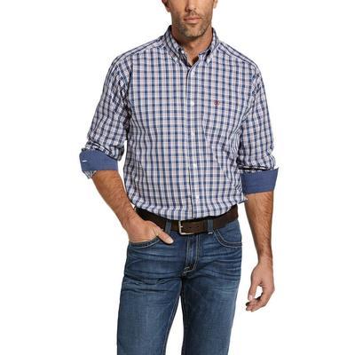 Ariat Men's Macaw Classic Fit Shirt