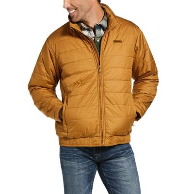 Ariat Men's Mosier Quilted Jacket