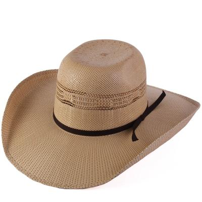 Resistol Youth Rowdy Natural Straw Hat