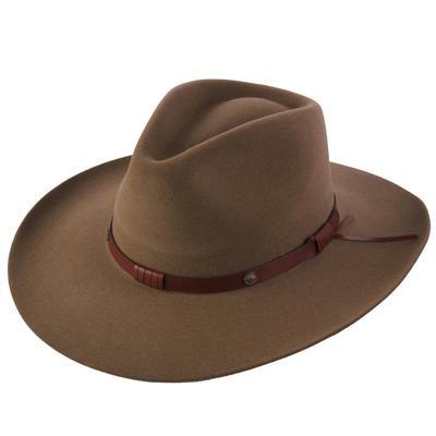 Stetson 40 Catera 5X Felt Hat