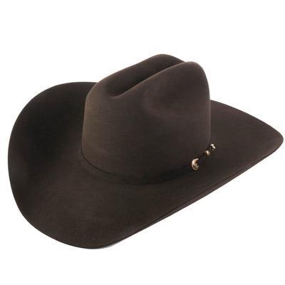 Stetson Men's Sage Munford 6X Felt Hat