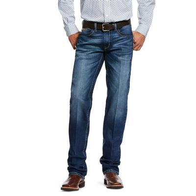 Ariat Men's M1 Straight Leg Jean