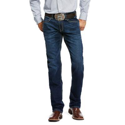 Ariat Men's M4 Hunter Straight Leg Jean