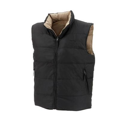 Resistol Men's Cowboy Down Vest