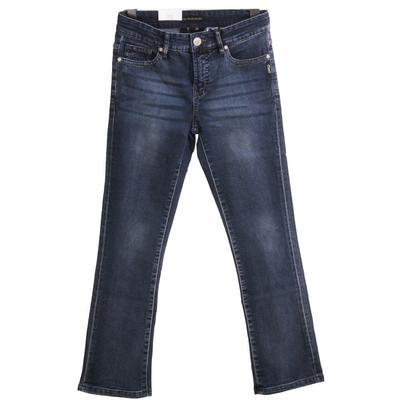 Silver Jeans Girl's Tammy Bootcut Jeans