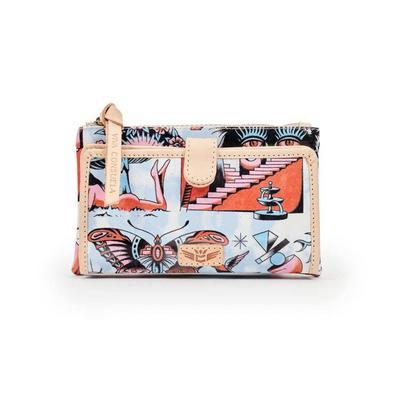 Consuela's Vico Slim Wallet