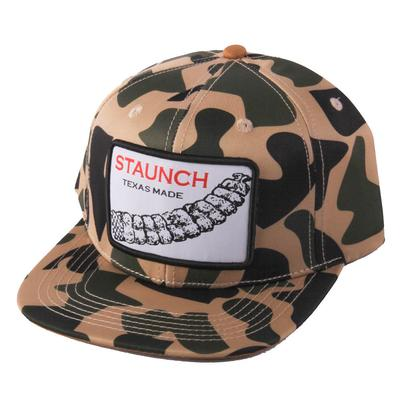 Staunch's Sneaky Snake Cap