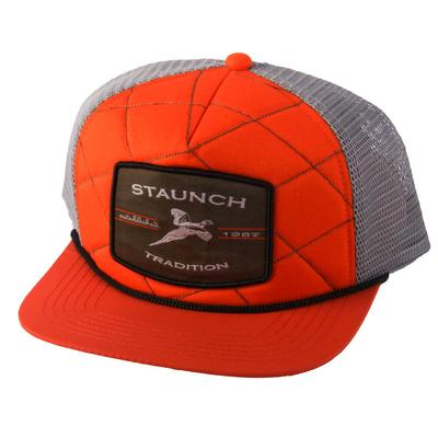 Staunch's Dirty Field Cap