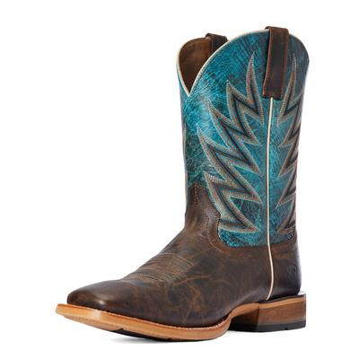 Ariat Men's Challenger Performance Western Boots