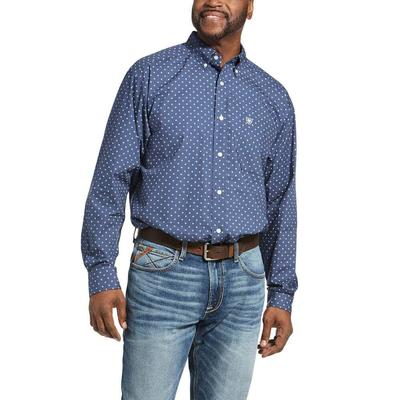 Ariat Men's Johnny Classic Shirt