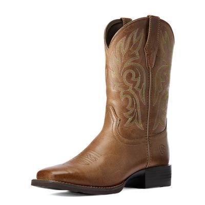 Ariat Women's Cattle Drive Western Boots