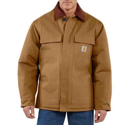 Carhartt Men's Duck Traditional Arctic Coat