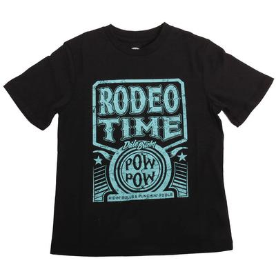 Rock&Roll Dale Brisby Ridin Bulls T-Shirt