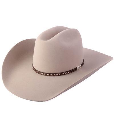 Resistol George Straight Men's Rainer Felt Hat