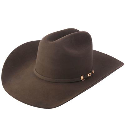 Resistol Men's Willow Bend Felt Hat