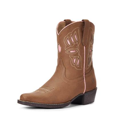 Ariat Girl's Glitzy Glam Western Boots