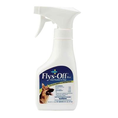 Nelson Wholesale Flys-Off Pet Spray