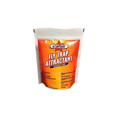 Starbar Fly Trap Attractant 8-Count Refill
