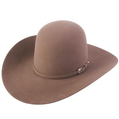 American Hat Co. Men's Pecan 20X Felt Hat