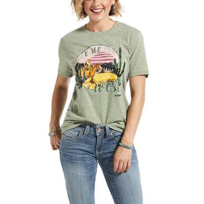 Ariat Women's Take Me Out T- Shirt