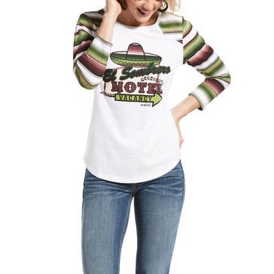 Ariat Women's El Sombrero T- Shirt