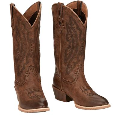 Justin Women's Roaine Sand Western Boots
