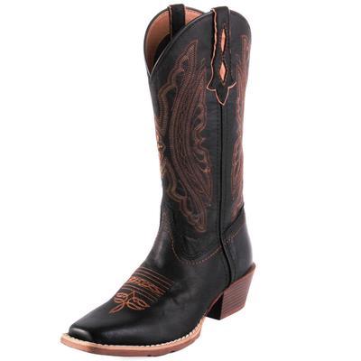 Justin Women's Rein Midnight Western Boots