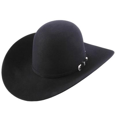 American Hat Co.Men's 7x Mb Felt Hat