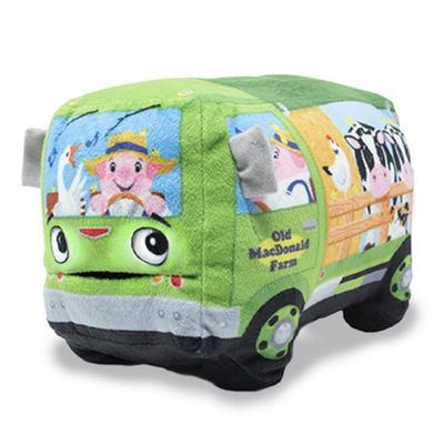 Farmer Piggles Truck