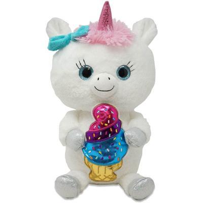 Yum Yum Plush Unicorn