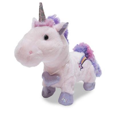 Starry Sparkle Unicorn