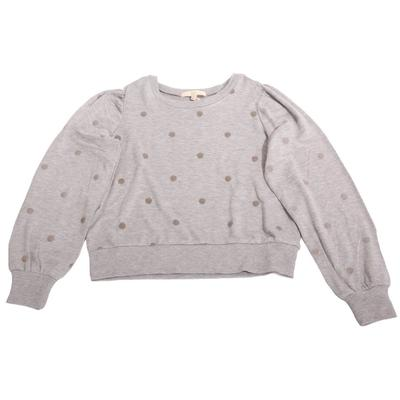 Z Supply Girl's Zoe Dot Top