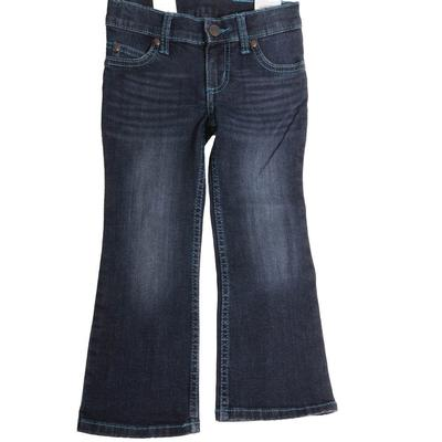 Wrangler Girl's Brooke Boot Cut Jeans