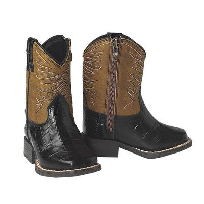 M&F Western Ariat Toddler Fire Catcher Boots