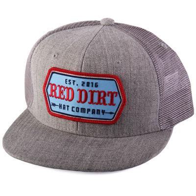 Red Dirt Hat Co.'s High Life Cap