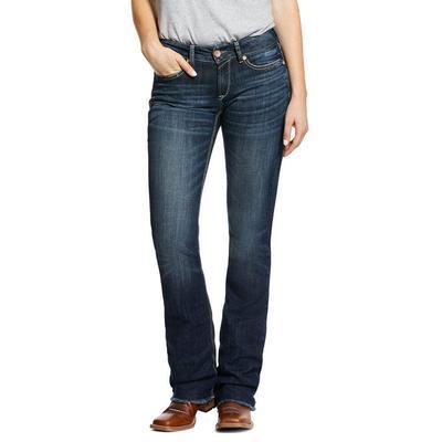 Ariat Women's Patty Straight Leg Jeans