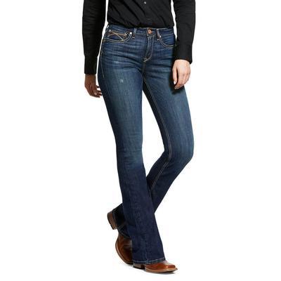 Ariat Women's Marne Boot Cut Jeans