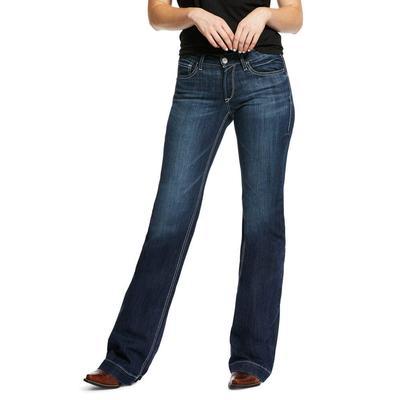 Ariat Women's Bianca Trouser Jeans
