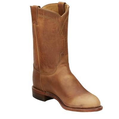 Justin Men's Golden Brock Western Boots