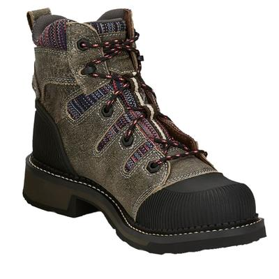 Justin Women's Gypsy Claudette Lace Up Work Boots