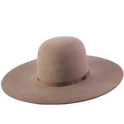 Resistol Men's Showdown 7x Felt Hat
