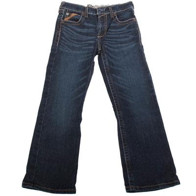 Ariat Boy's B4 Chief Bootcut Jeans