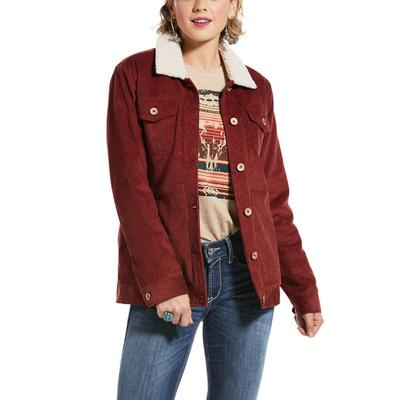 Ariat Women's Rustic Trucker Jacket